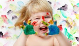 #proiectecolorate activitati pentru copii