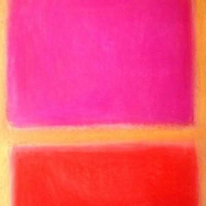 Mark Rothko, Fără titlu, 1953