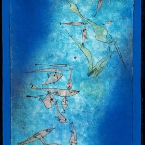 Paul Klee, Peşti, 1925