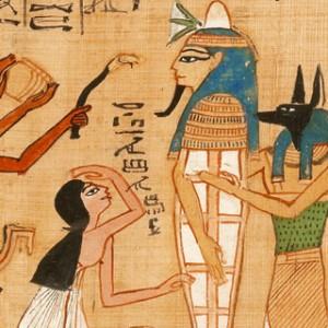 arta egipteana 2