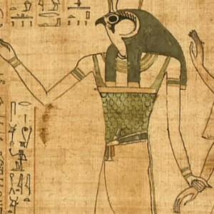arta egipteana 3