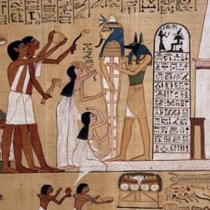 arta egipteana 4