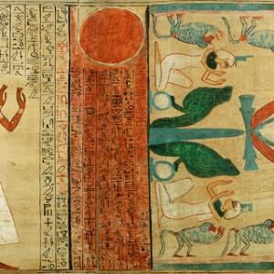 arta egipteana 6