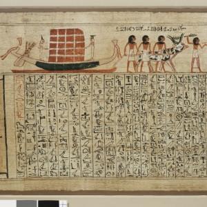 hieroglife papirus 2