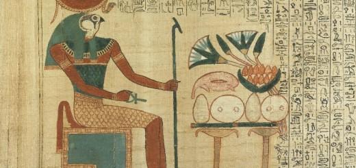 hieroglife papirus 3