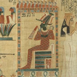 hieroglife papirus 5