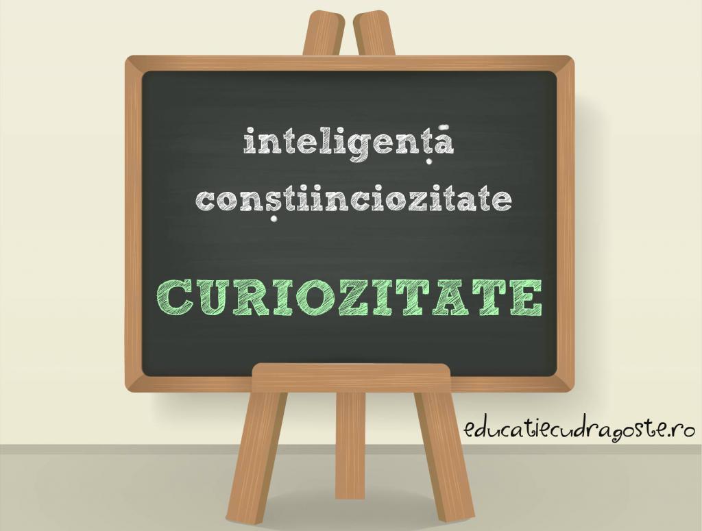 curiozitate in scoala