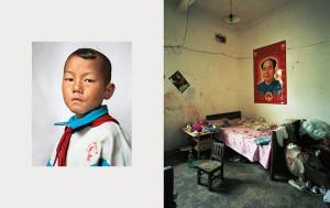 Dong 9 ani, Yunnan China