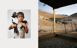 Bilal 6 ani, Cisiordania