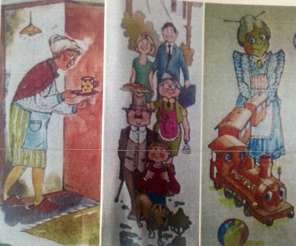 manuale bunici refacut
