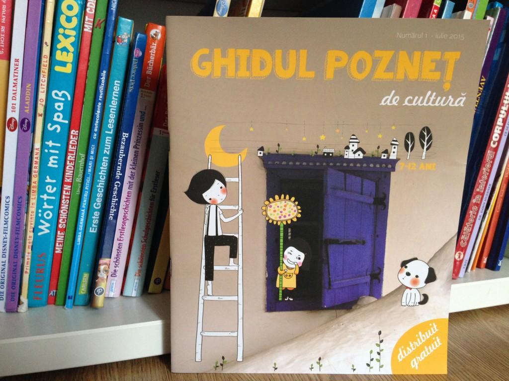 proiecte culturale pentru copii