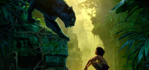 filme pentru copii Cartea Junglei