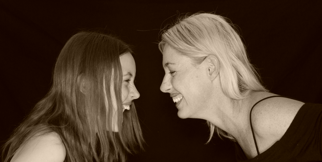 legatura mama si fiica