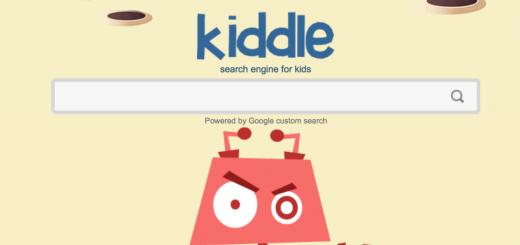 Kiddle motor de cautare pentru copii