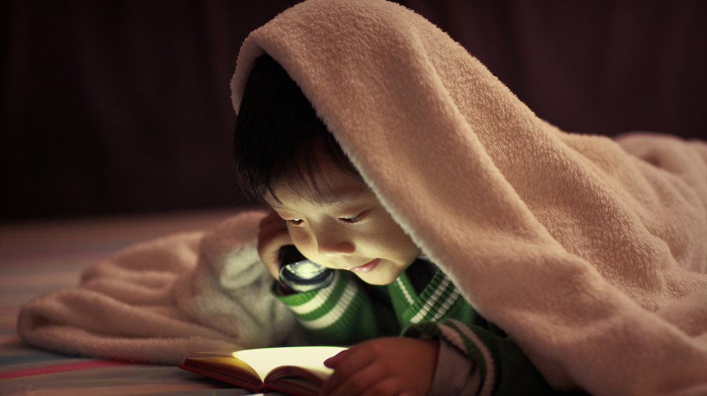 povesti infricosatoare pentru copii