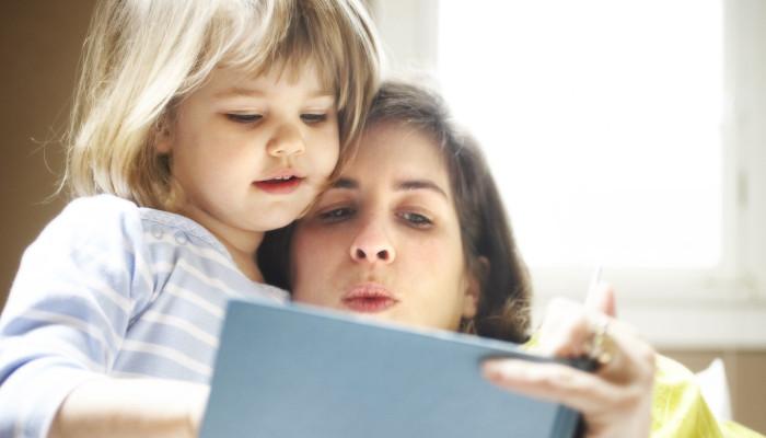 sa citim copiilor