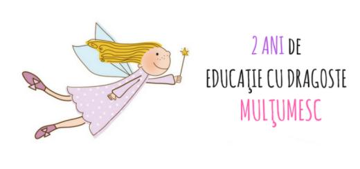 Educatie cu dragoste