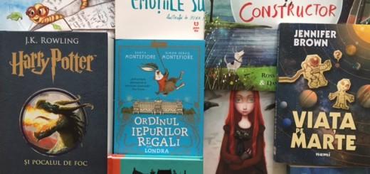 carti pentru copii Bookfest