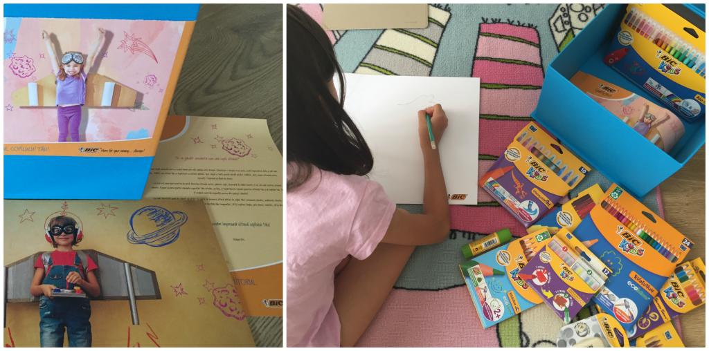 cum interpretezi desenele copiilor