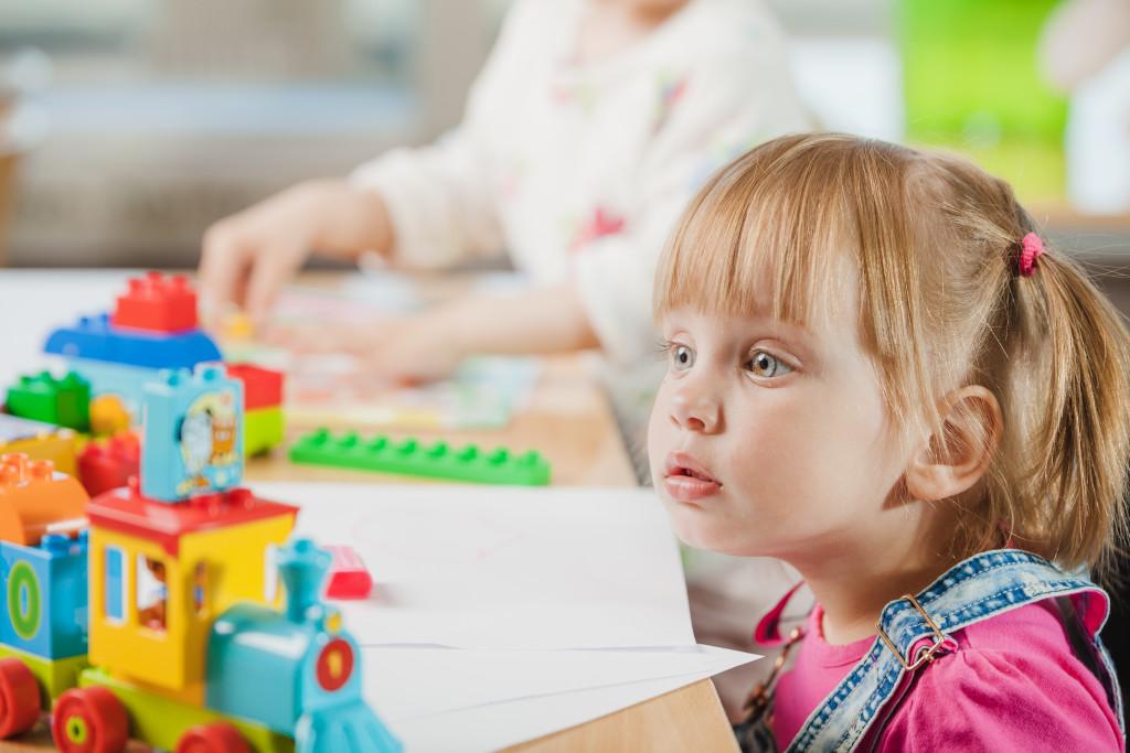 cum pregatesti copilul pentru gradinita