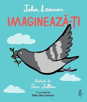 Carti pentru copii. ziua mondiala a pacii