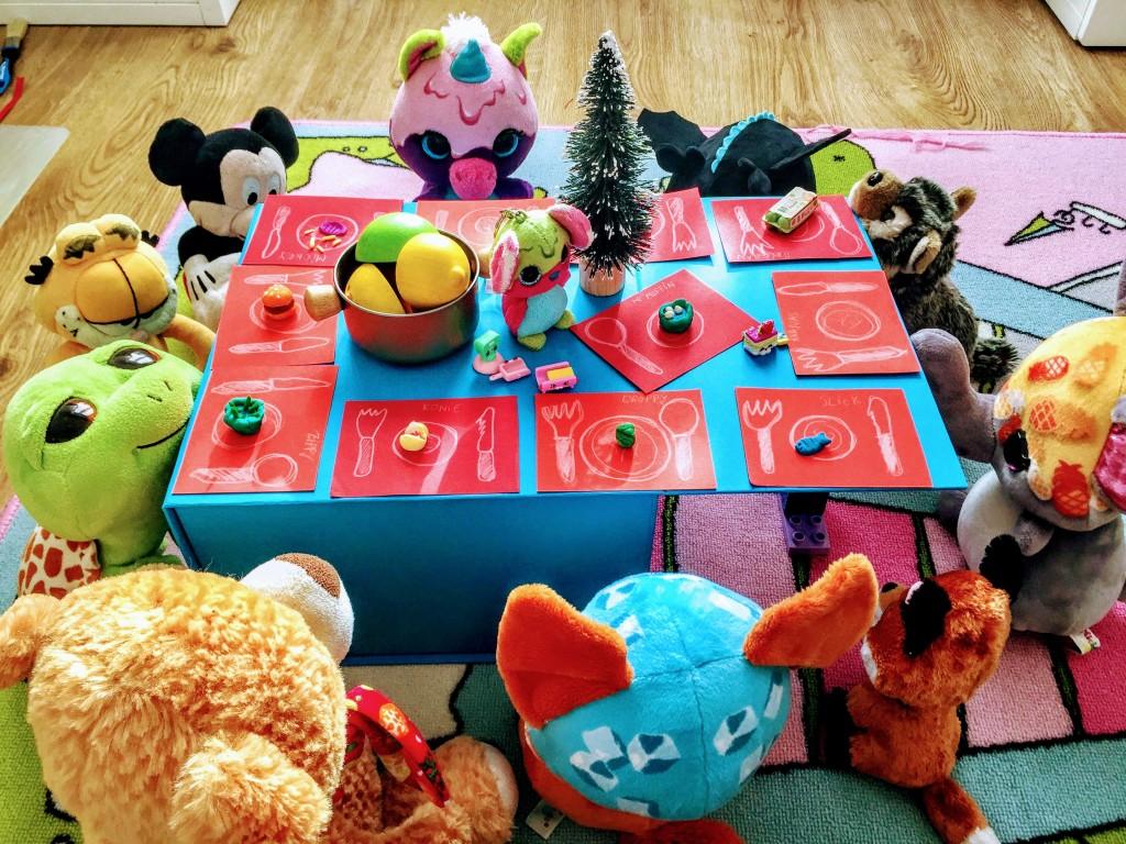 jocul imaginatiei la copii