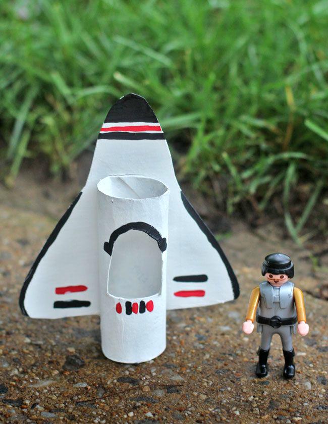 nava spatiala 2