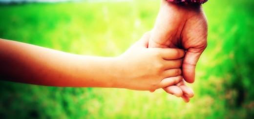 cum dai incredere copiilor