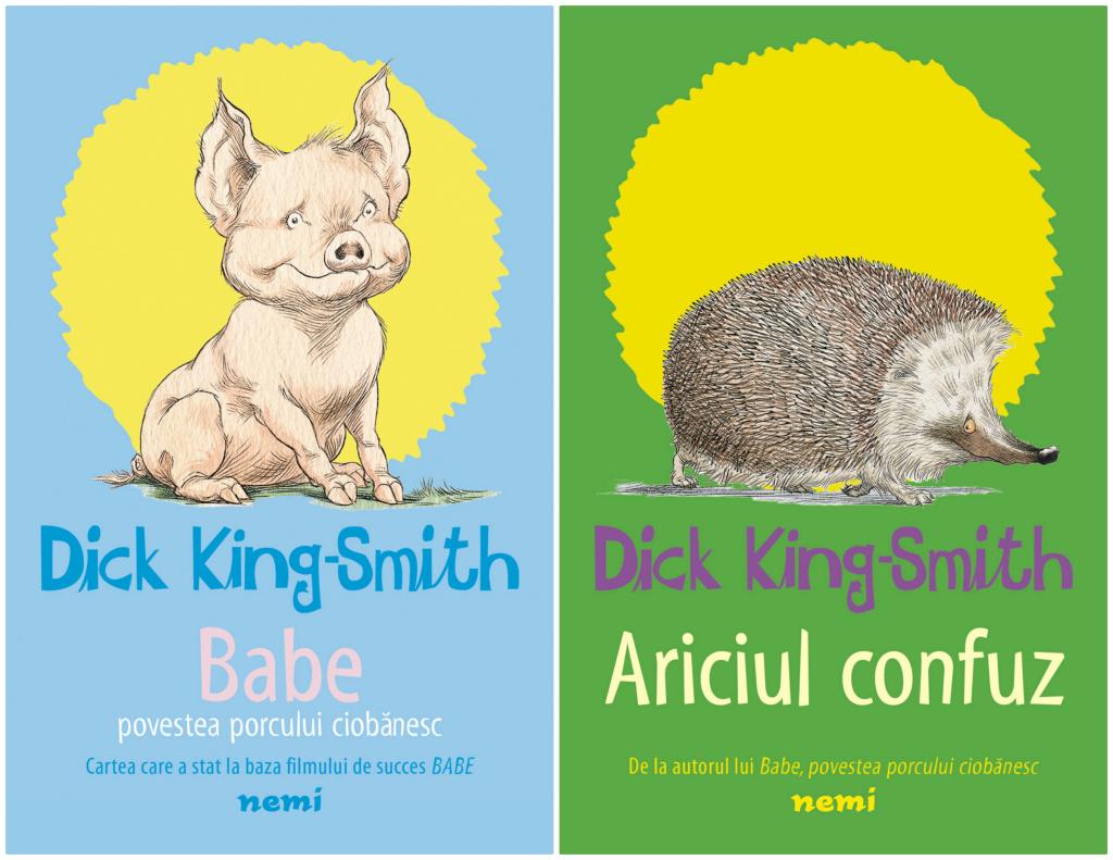 povesti cu animale, carti pentru copii