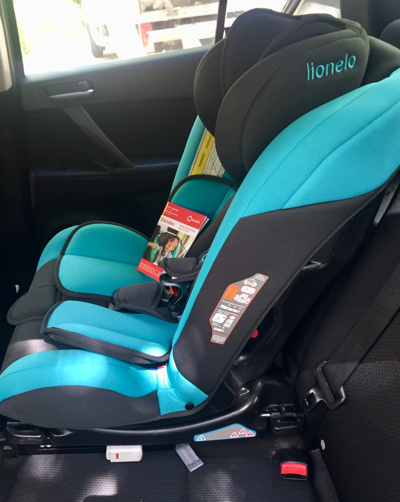 cum alegem scaunul auto pentru copii