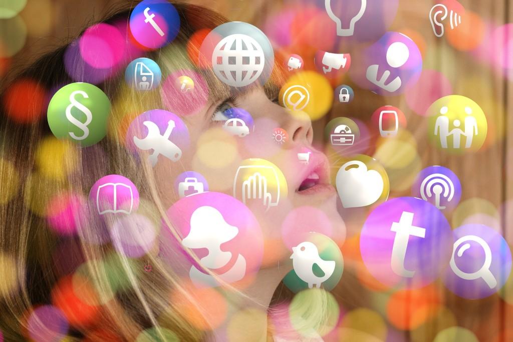 copiii si dependenta de tehnologie