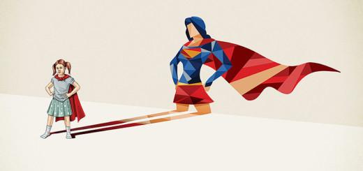 copiii au nevoie de supereroi