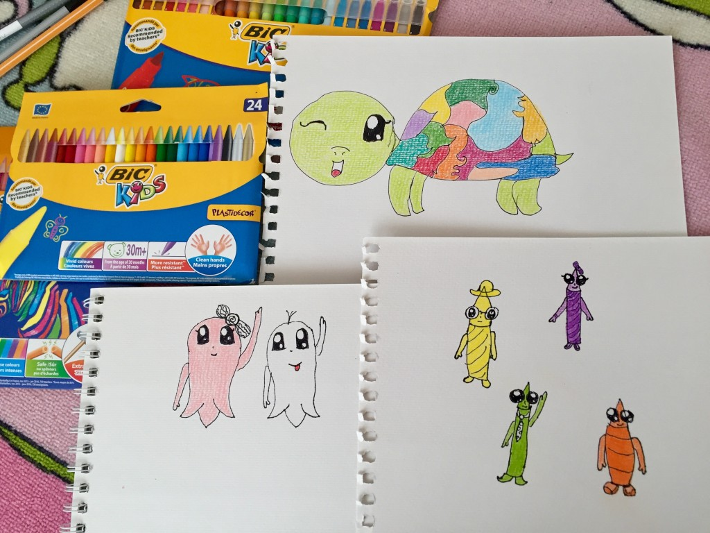 e-book povesti copii Andreea Iatagan