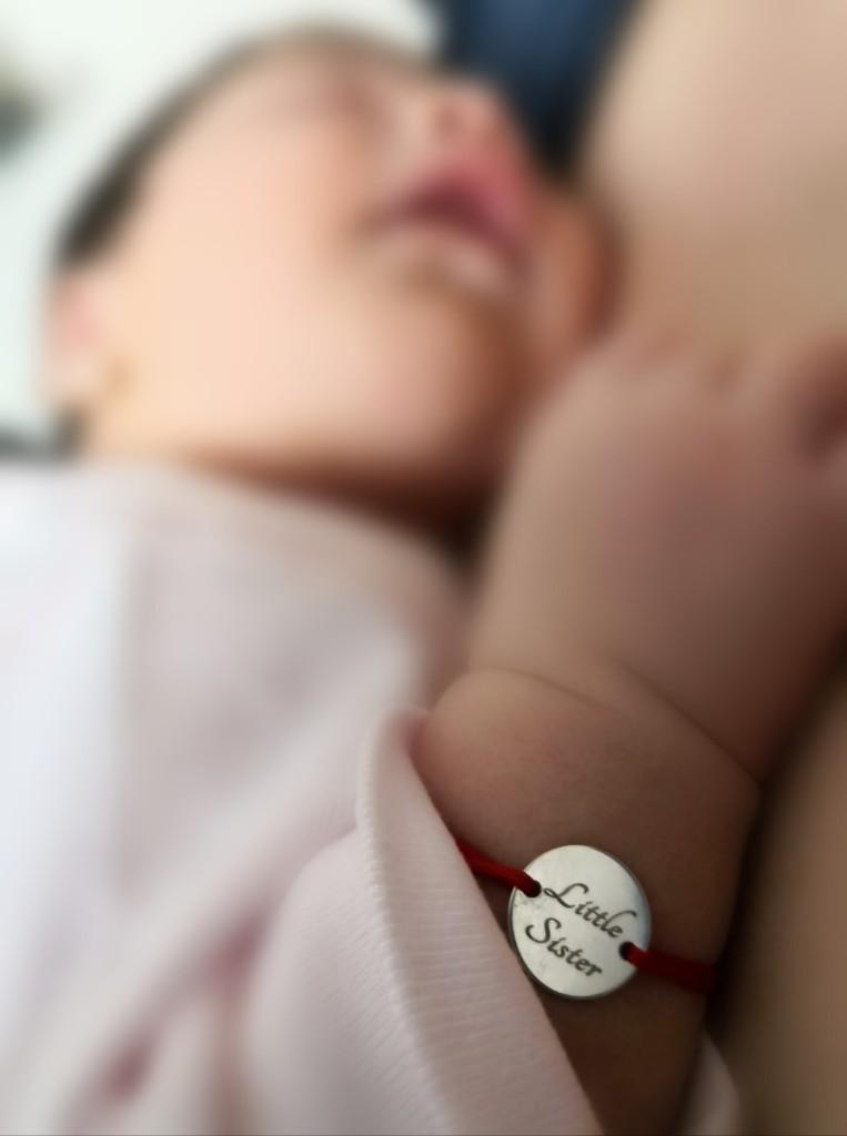 bebelus. prima luna de viata