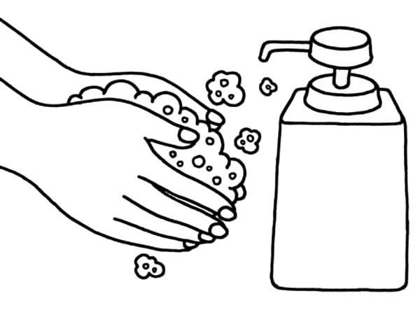 fara sapun in scoli
