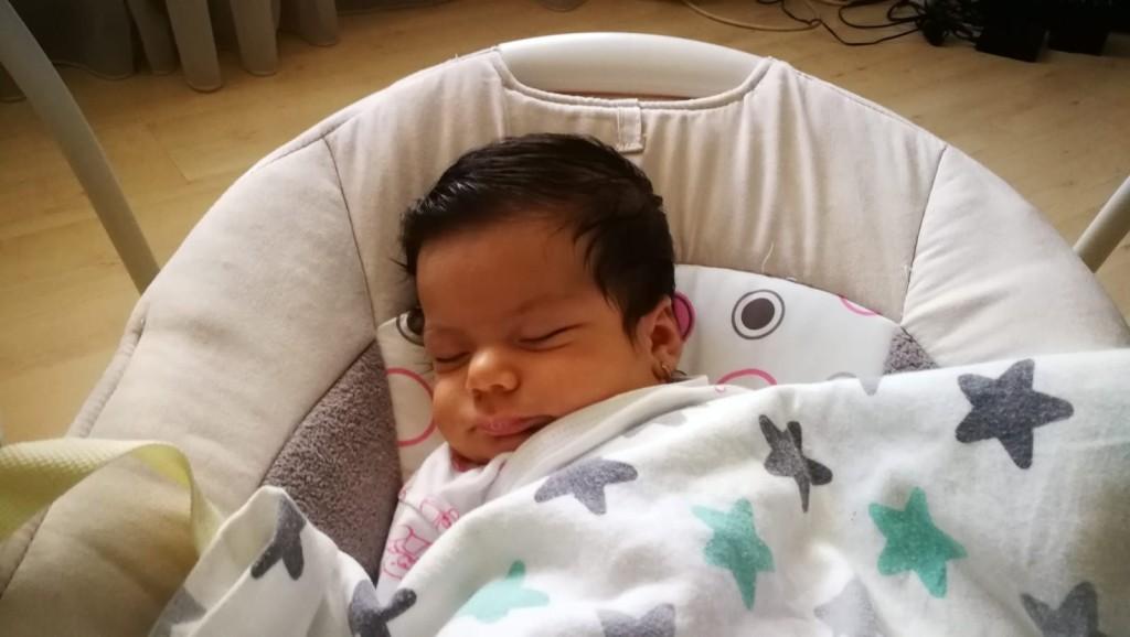 cum adormi bebeluşul
