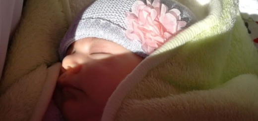 viata cu un bebelus sase luni
