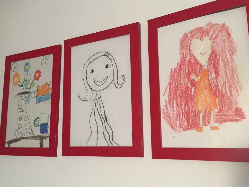 desenele copiilor