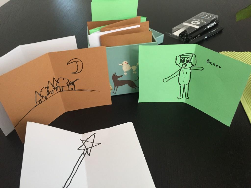 jocuri pentru copii Activitati creative pentru copii